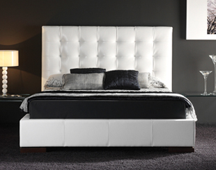 Designer Beds uk's leading bed manufacturers : contract, retail & designer beds